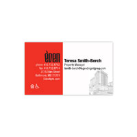 Business Cards - Pack of 500